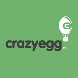 Crazy Egg – The Best Website To Check What Visitors Do on Your Website