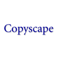 Copyscape – The Plagiarism Police