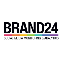 Brand24 – The Perfect Social Media Informant