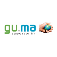 Gu.ma – the feature-rich link shortener