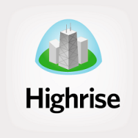 Highrise – Stay organized, track tasks and take notes at a click