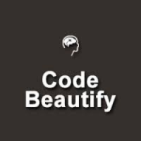 Give your source code a makeover with Code Beautify