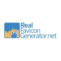 Real Favicon Generator: consistent & cross-platform favicons