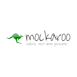 Mockaroo – random data for your application