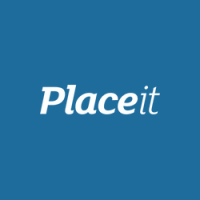 Show-off your app with Placeit