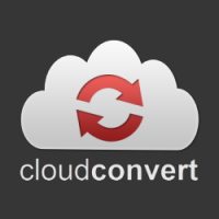 Convert files between multiple formats with Cloud Convert
