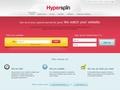 Hyperspin thumbnail