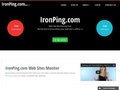 IronPing thumbnail