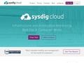 Sysdig Cloud thumbnail