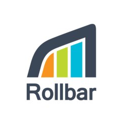 Track & Fix Errors before they cause damage, with Rollbar