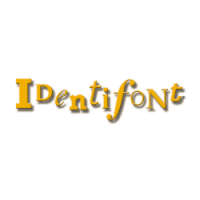 Study Fonts in detail with Identifont
