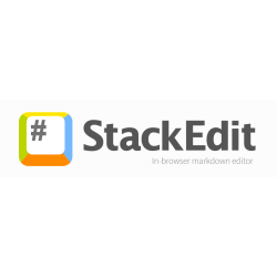 Write in Markdown hassle-freely with StackEdit