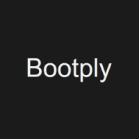 Bootply – Drag & Drop Bootstrap Editor