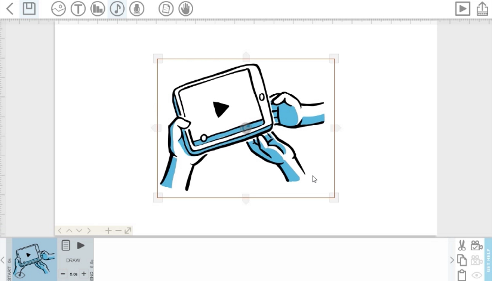 Whiteboard animation made easy by VideoScribe | Super Monitoring Blog
