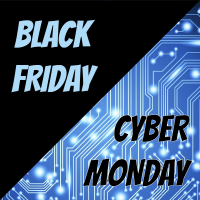Black Friday & Cyber Monday 2017 Deals for Web Apps