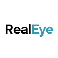 See what your users see with RealEye