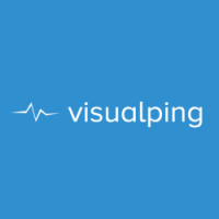 Monitor webpages for changes with VisualPing