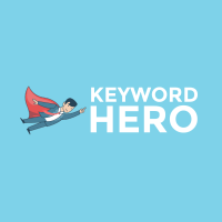 KeywordHero: Saving you from the dreaded 'not provided' in Analytics