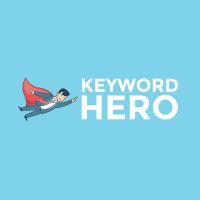 KeywordHero: Saving you from the dreaded 'not provided' in Analytics