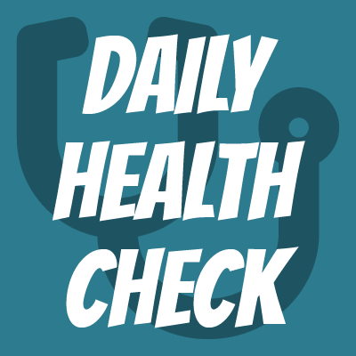 Daily Health Check