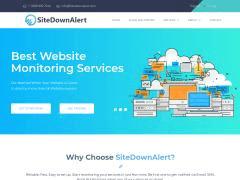 SiteDownAlert thumbnail