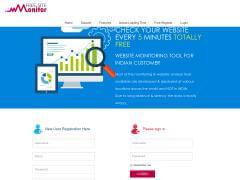 Free Site Monitor thumbnail