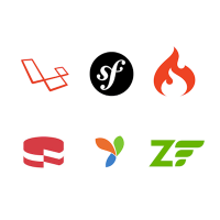 6 Powerful PHP Frameworks To Work With