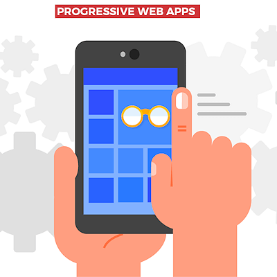 Time to Unwrap the Potential Progressive Web Apps (PWA)