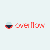 Overflow: Dynamic User Flow Diagrams to Tell the Story Right