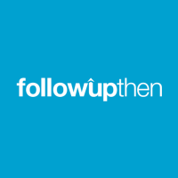 FollowUpThen – The easiest way to clean up your inbox