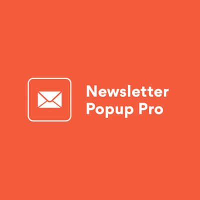 Newsletter Popup Pro
