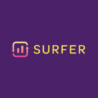 Surfer – SEO Analytics and Data on your plate