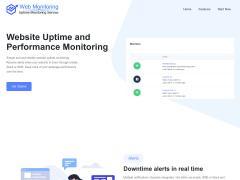 WebMonitoring thumbnail