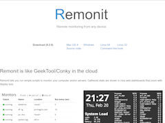 Remonit thumbnail