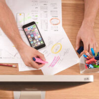 5 Professional Tools for Prototyping your New UX Project