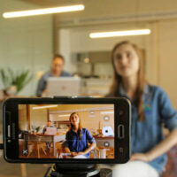 4 Types of Video to Skyrocket Traffic on Your Business Website