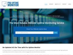 Pro Uptime Monitor thumbnail