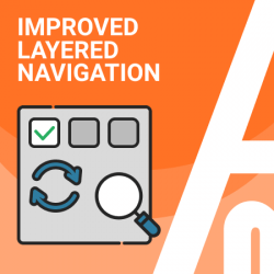 Improved Layer Navigation