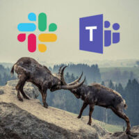 Slack vs. Teams Showdown