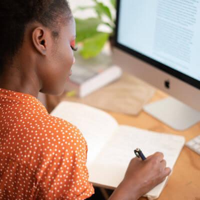 digital writer