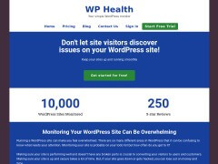 WP Health thumbnail