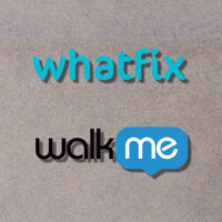 WhatFix or WalkMe: What's the Difference and Which One's Ideal for You?