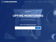 Uptime Monitoring thumbnail