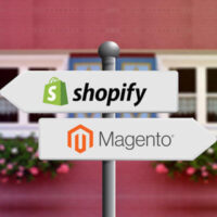 What's Best for You: Shopify vs Magento