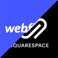 What's Best for Your Online Store – Webflow vs. Squarespace