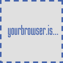 logo yourbrowser.is
