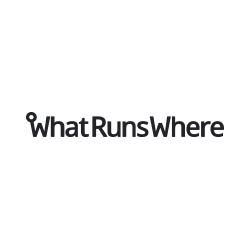 whatrunswhere