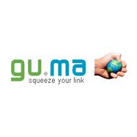 Gu.ma – skracacz adresów URL na sterydach