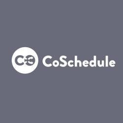 Prowadź swój blog za pomocą CoSchedule
