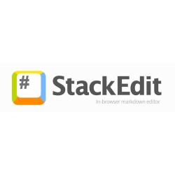 StackEdit – przeglądarkowy edytor kodu Markdown